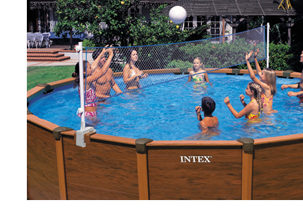 Sequoia Spirit Frame Pools